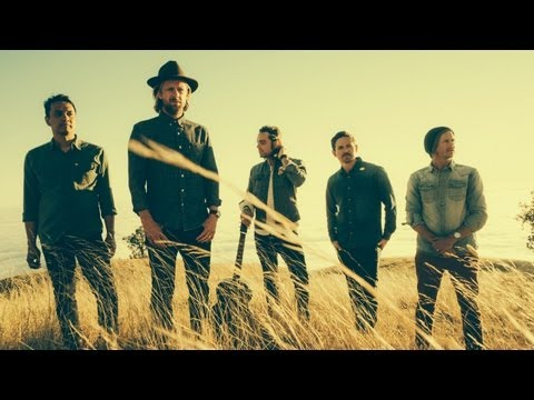 Switchfoot -- Love Alone Is Worth The Fight [Official Video]
