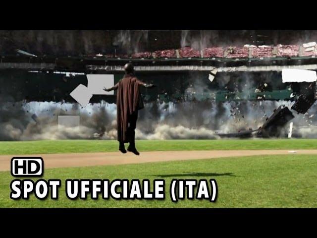 """X-MEN: GIORNI DI UN FUTURO PASSATO - Spot 15"""" Ufficiale Italiana (2014) HD"""