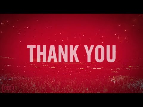 How You Helped (RED) Fight AIDS on World AIDS Day 2013 - Official Video