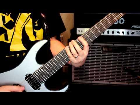 Keith Merrow- Andromeda II (feat. Ola Englund)