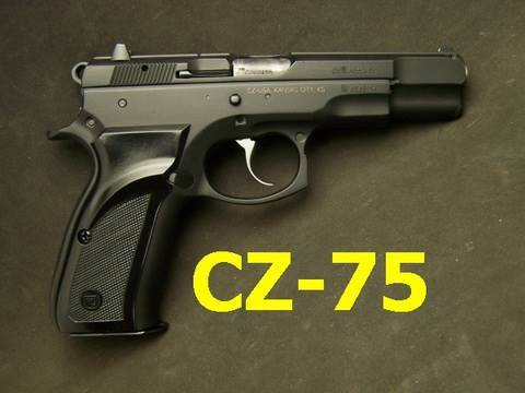Jeff Cooper Review Of Cz 75