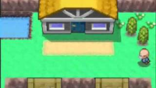 How To Get Palkia/Dialga In Pokemon Diamond/Pearl As 150th