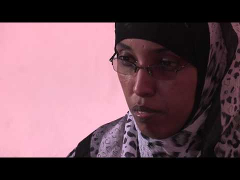 SOMALIA- AMAN RADIO, VOICE OF THE WOMAN