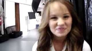Debby Ryan Clears Up All Rumors About Dating Cole Or Dylan