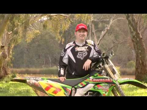 MXTV Bike Review - Kawasaki KLX450