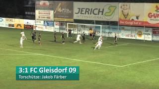 FC Gleisdorf 09 -  ASK Voitsberg
