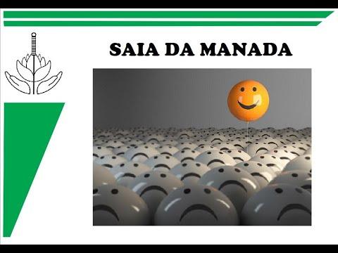 SAIA DA MANADA