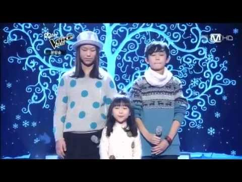 The Voice Kid - Snow Flower