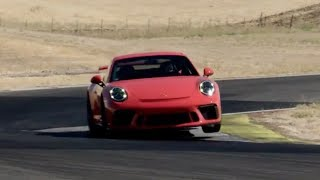 Porsche Factory Driver Patrick Long on Getting Faster -- /DRIVE on NBC Sports. Drive Youtube Channel.