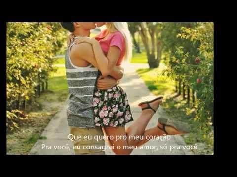 Grupo Tá Na Mente - Como eu te amo | Clipe & Letra