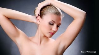 How To Clean Underarm Hair Get White Underarms And