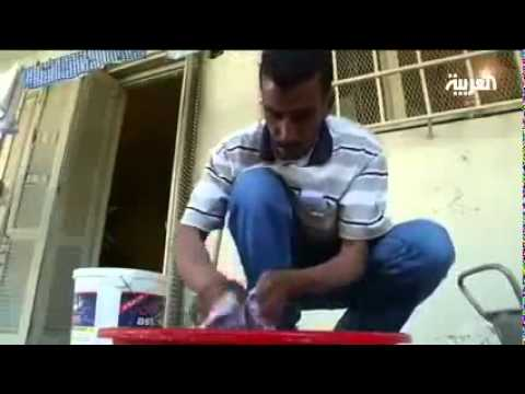 الرجل الجزائري الفحل، أوفى خلق الله