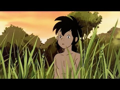 Kniha džunglí - epizóda 7 - Studený tesák