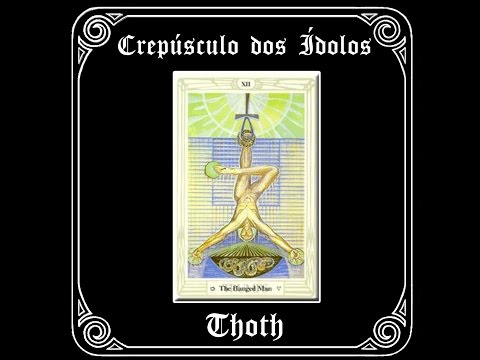 Crepúsculo dos Ídolos - Thoth (2011) - Full Album (OFFICIAL)