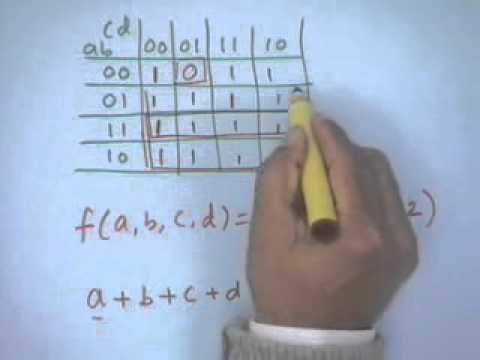 lecture 3 - Review of Combinational Circuit Design