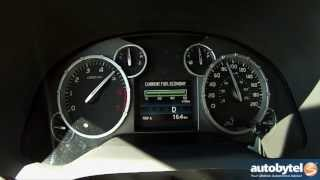 2014 Toyota Tundra 0-60 MPH Acceleration Test Video 5.7