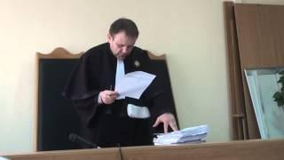 Judecătorul Bârnaz acoperă încălcările comise de colega Cobzac