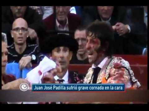 hqdefault jpgJuan Jose Padilla Cornada