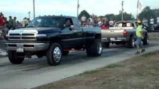 Tug A Truck