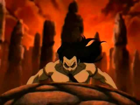 Avatar The Last Air bender : Aang vs Firelord Ozai - Final Battle , Will aang win or lose?