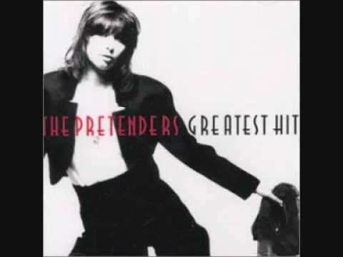 The Pretenders.- Back on the chain gang