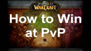 How To Win At PvP (WoW Machinima)