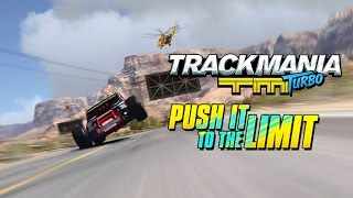 Trackmania Turbo - Launch Trailer