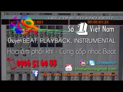 Dịu Dàng Sắc Xuân REMIX (Thu Thủy) Beat