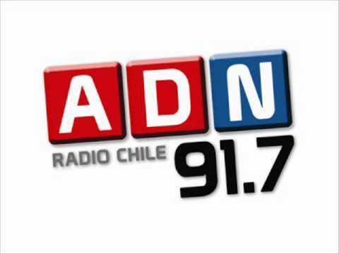 ADN Radio Chile 91.7-Chile 3-Australia 1(Grupo B Mundial Brasil 2014)