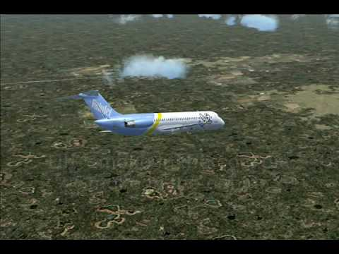 lessons of valujet 592 The 27-year-old dc-9 aircraft used on this route, n904vj was previously owned by delta air lines flight 592 took off after a delay of 1 hour and 4 minutes.