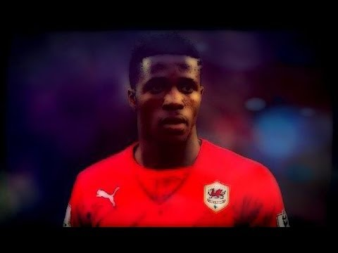 WILFRIED ZAHA ● SKILLS & GOALS ● CARDIFF CITY ● 2013-2014