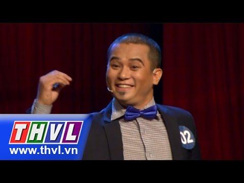 THVL | Cười xuyên Việt – Tập 5: Vòng chung kết 3: Ảo tưởng sức mạnh - Phan Phúc Thắng