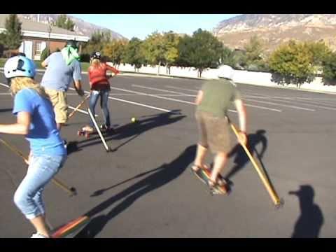Longboard Polo