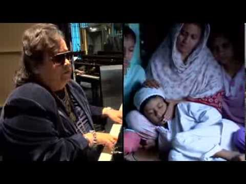 Justice For Widows - by Bappi Lahiri