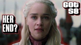 Making Sense of Daenerys Episode 5   Game of Thrones Season 8