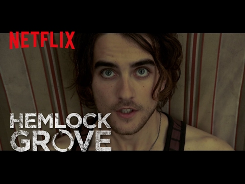 First Trailer -- HEMLOCK GROVE -- A Netflix Original Series [HD],