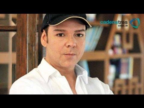 Asesinan a hermano de Pablo Montero / Murdered Javier Hernández, Pablo Montero's brother