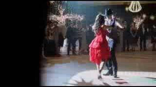 Another Cinderella Story Valentine's Dance Tango (Part 3