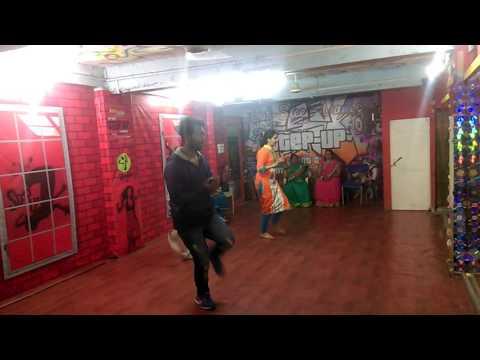 Must watch ||1234 get on the dance floor|| sangeet choreography by PrithviRaj Mane