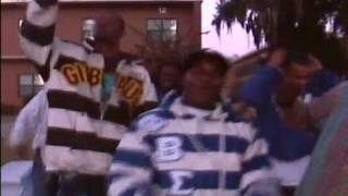 "Georgia Sigmas ""Do The Sigma Walk"" Remix"