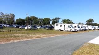 Aire Se Stationnement Camping Car De CHÂTELAILLON PLAGE