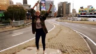 Pharrel Williams Happy Johannesburg