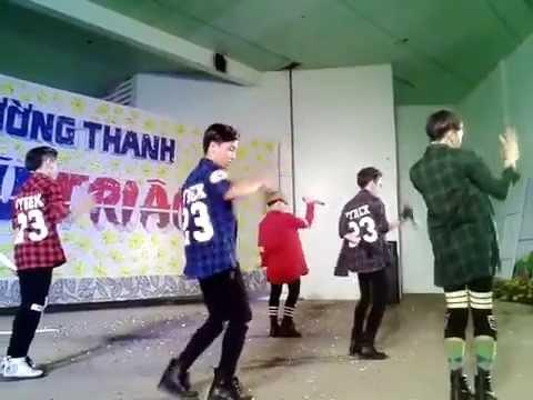 Liên khúc Xuân - HKTM The Five live