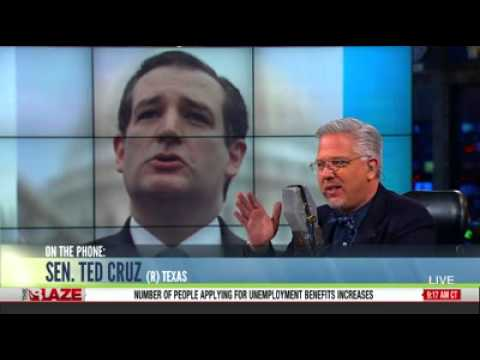 Glenn Beck: Senator Ted Cruz