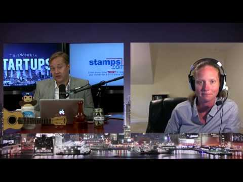 Startups - Shark Tank Takeover - TWiST #287