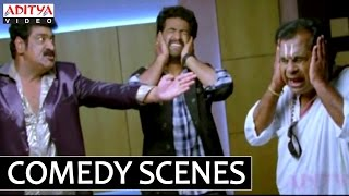 Adhurs Movie Comedy Scenes Raghu Babu And Jr.NTR Comedy