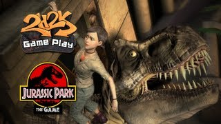 [Jurassic Park - Gameplay] Video