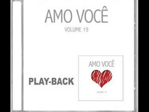 Anderson Freire - ACEITE O MEU CORAÇÃO - PlayBack - CD Amo você 19
