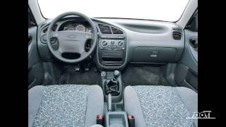 ZoomCar - Обзор Chevrolet Lanos (Шевроле Ланос) (Выпуск №2)