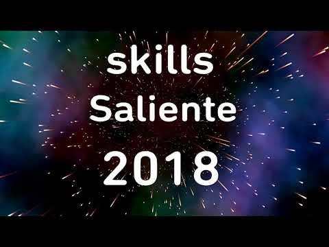 Rocket league Skills 2018